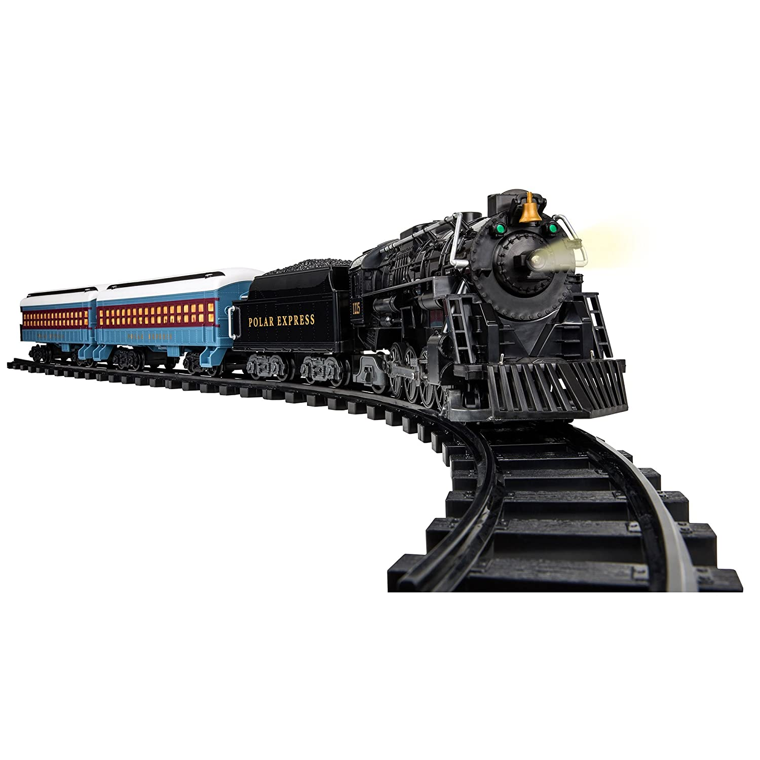 Lionel Polar Express Train Set...