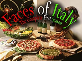 Faces of Italy - The Complete First Season