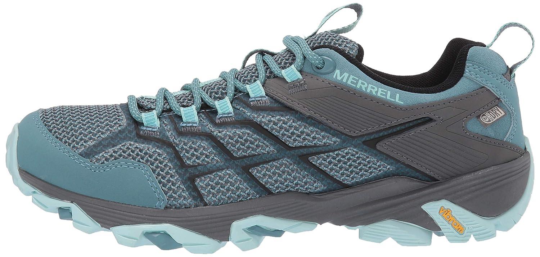 Merrell Moab FST 2 Waterproof J77468