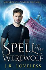 Spell of the Werewolf Kindle Edition