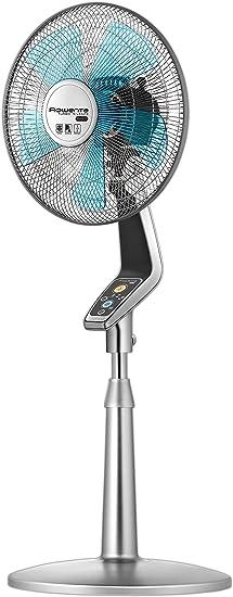 Rowenta Turbo Silence Protect - Ventilador,40 centímetros de diámetro: Amazon.es: Hogar