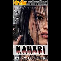 Kahari: The Scarab Reign