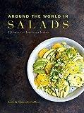 Around the World in Salads