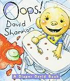 Oops!: A Diaper David Board Book