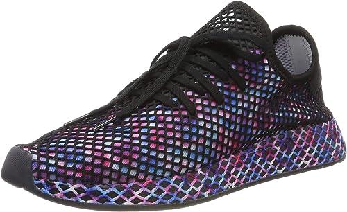 adidas deerupt runner chaussures de gymnastique homme