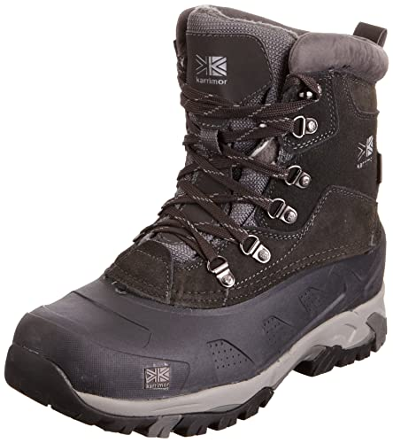 Karrimor Men's Snowfur Sn II Weathertite Snow Boot