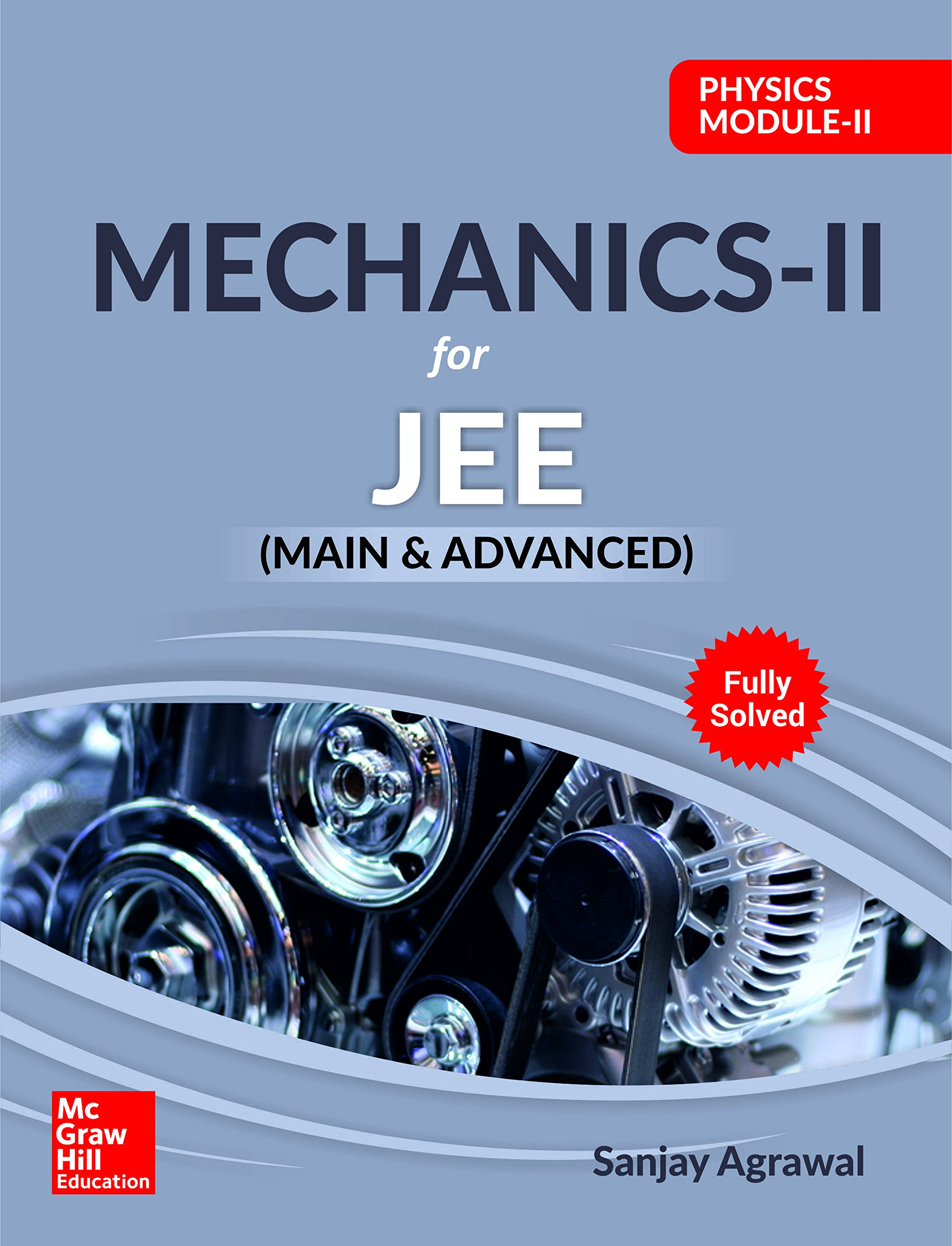 Buy Physics Module II- Mechanics II for IIT-JEE (Main & Advanced