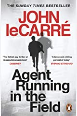 Agent Running in the Field Kindle Edition