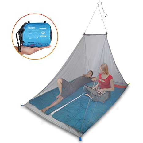 amazon com dimples excel 2 person camping mosquito net outdoor