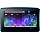 Visual Land Prestige 7L - 7-Inch Tablet with 8GB Memory (Blue)
