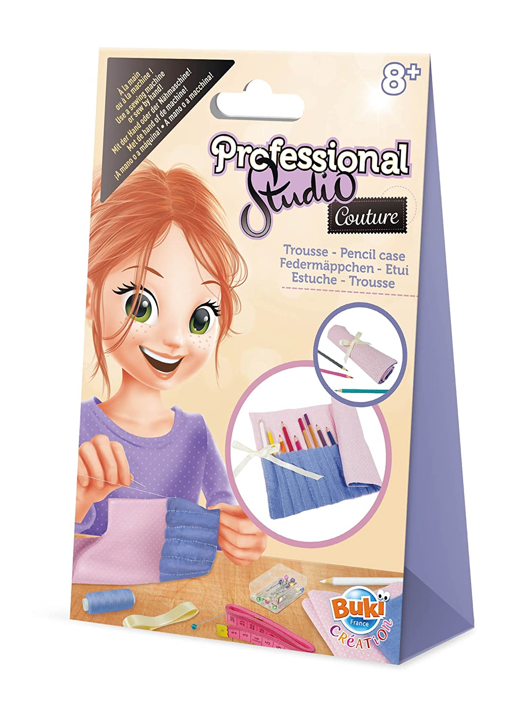 Buki France Professional Studio Estuche (5406): Amazon.es: Juguetes y juegos
