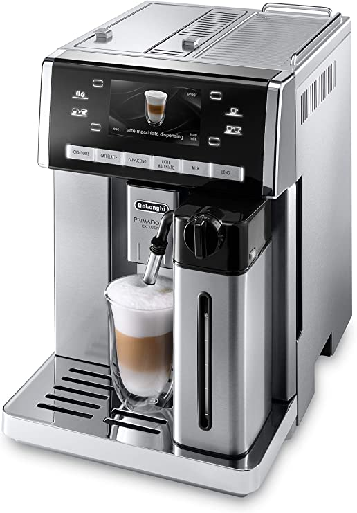 Máquina espresso 1350W 1.4L De'Longhi