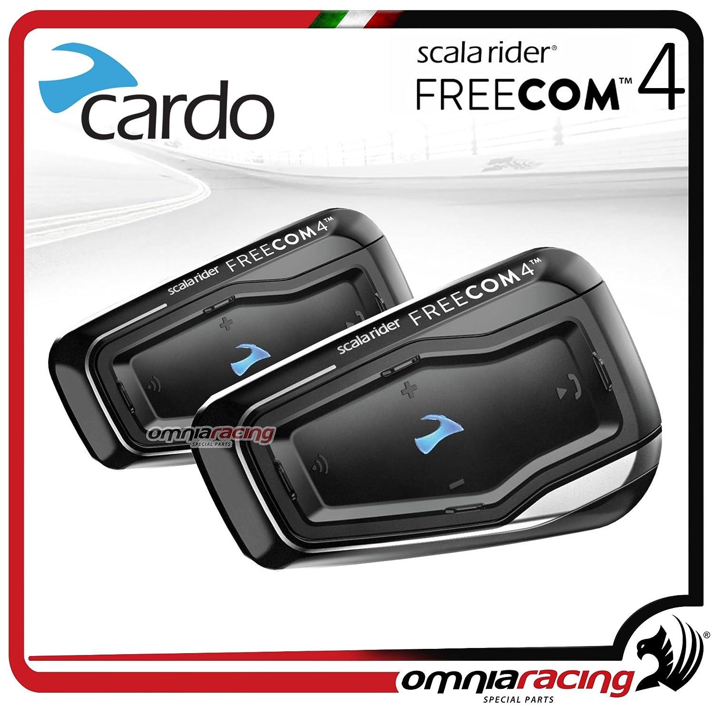 Cardo System FREECOM4 Duo Intercom OS