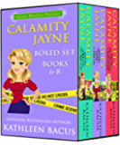 Calamity Jayne Mysteries Boxed Set (Books 6-8)