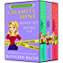 Calamity Jayne Mysteries Boxed Set (Books 6-8)