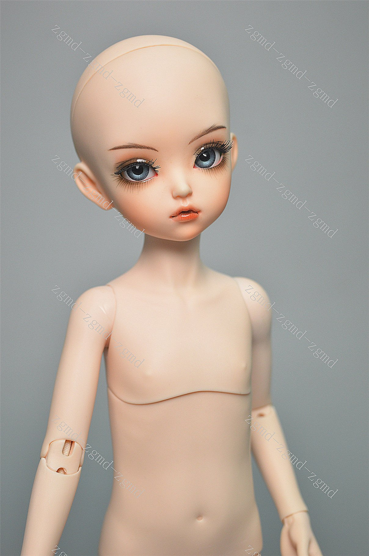 Zgmd 1/6 BJD Doll SD Doll Iren little boy's body and head by Zgmd (Image #2)