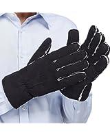 Timberland Men's Magic Glove with Touchscreen Technology