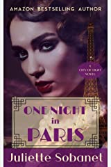 One Night in Paris: A Novella (City of Light Book 1) Kindle Edition