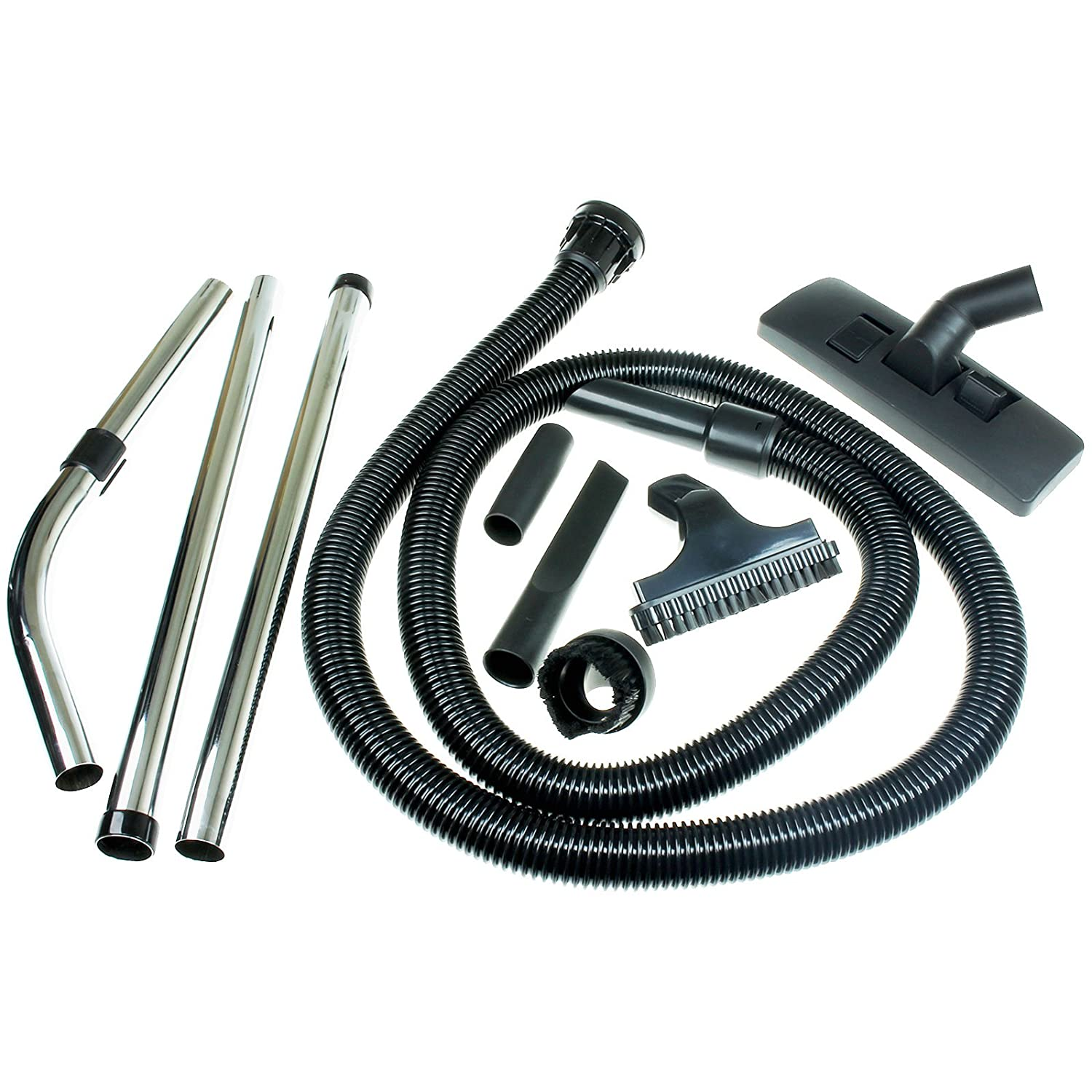 First4Spares Premium Tool Kit for Numatic Henry Canister Vacuum Cleaners (2.5m/ 8Ft))