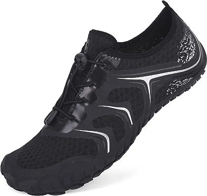 Water Aerobics Sports Shoes Black Women