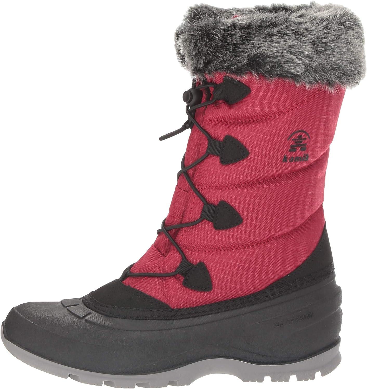 Kamik Womens Momentum2 Snow Boot