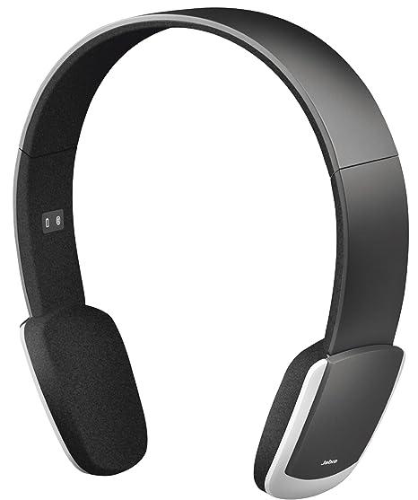 Amazon.com: Jabra HALO2 Wireless Bluetooth Stereo Headset, Black