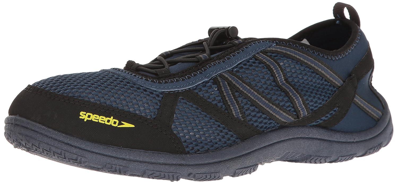 Speedo Men's Seaside Lace 5.0 Athletic Water Shoe Speedo Footwear Seaside Lace 5.0-M