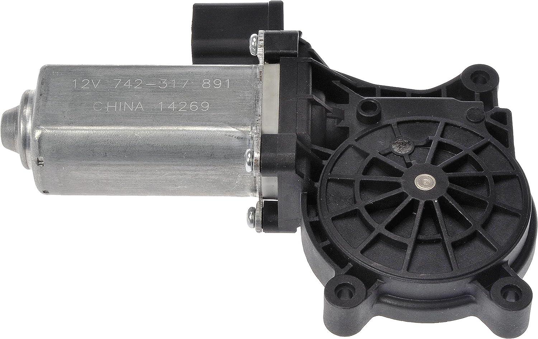 Dorman 742-317 Front Passenger Side Power Window Motor for Select Chrysler//Dodge Models