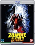 Zombie Flesh Eaters 3 [Blu-ray]
