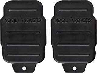 product image for Kool Kovers Speedplay Zero/Light Action Cleats, Black