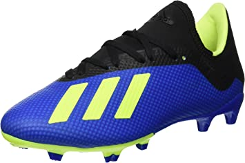 adidas x 18.3 mens football boots