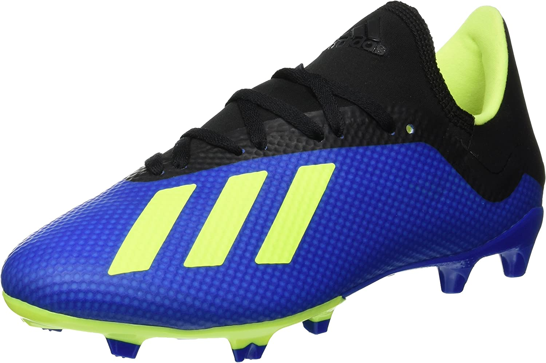 adidas X 18.3 FG, Chaussures de Football Homme
