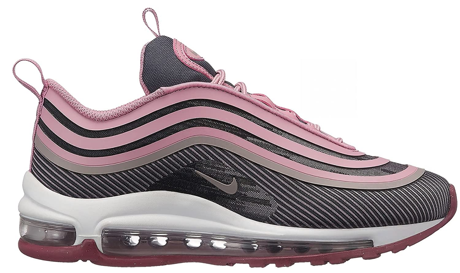 Amazon.com | Nike Air Max 97 Ultra 17 GS Running Trainers 917998 Sneakers Shoes | Shoes