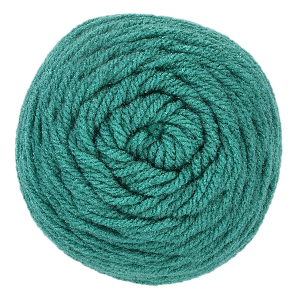 Red Heart With Love Yarn Cerulean