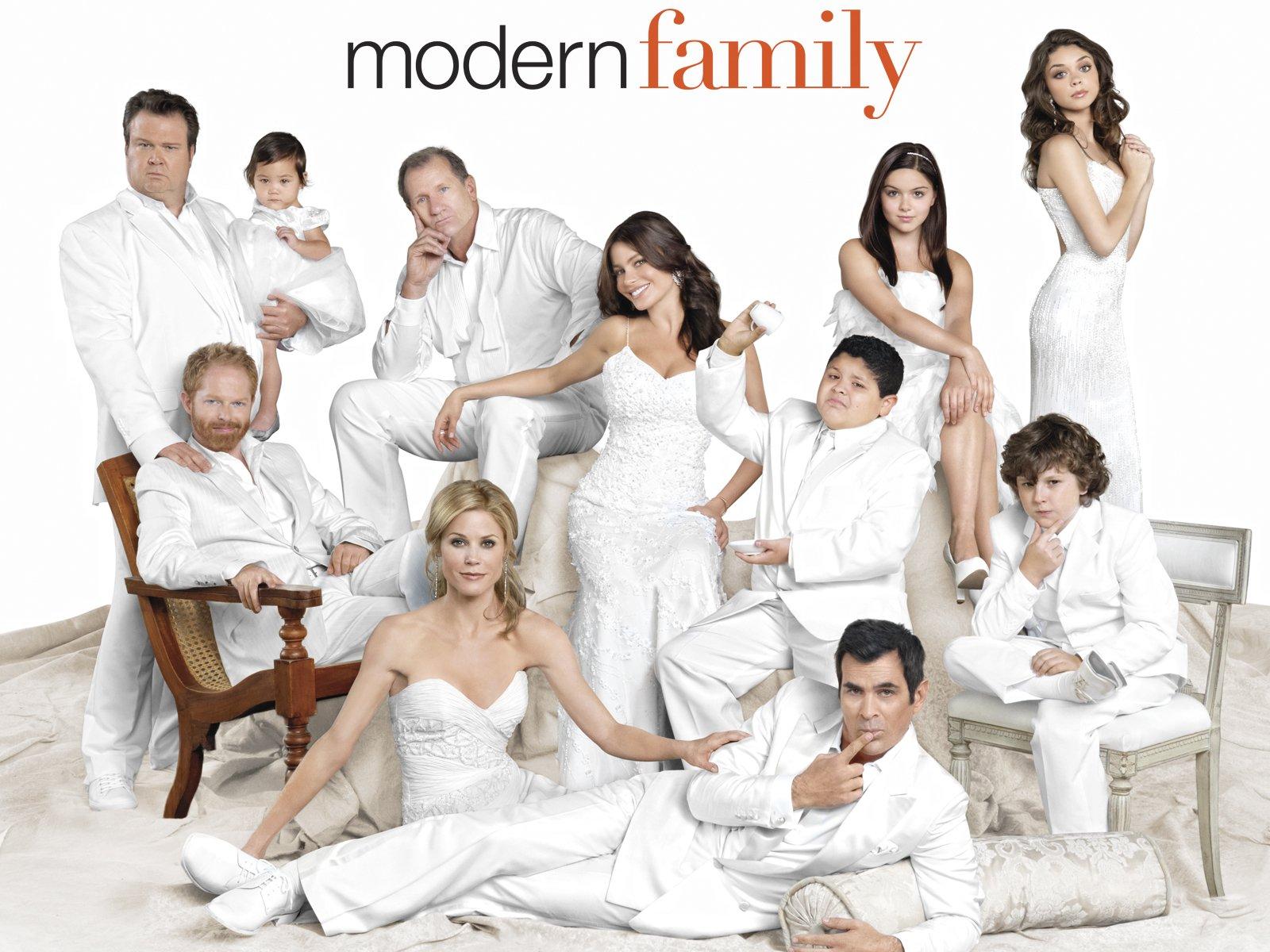 modern family season 10 stream free