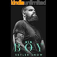 Big Boy (Atlanta Daddies Series Book 4)