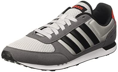 adidas Neo City Racer, Chaussures de Running Homme