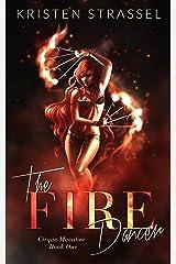 The Fire Dancer (Cirque Macabre Book 1) Kindle Edition