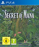 Secret of Mana [PlayStation 4]