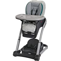 Graco Blossom 6 in 1 Convertible High Chair (Sapphire)