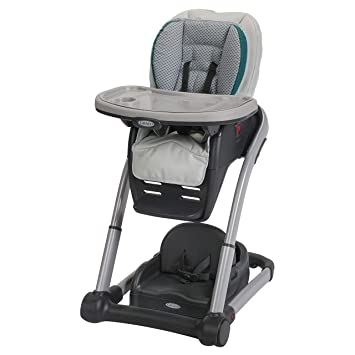 379f8703a9b1 Amazon.com   Graco Blossom 6-in-1 Convertible Highchair