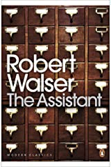 The Assistant (Penguin Modern Classics) Kindle Edition