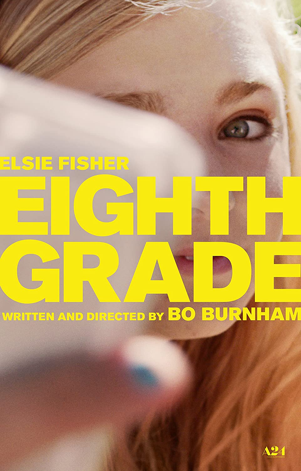 Image result for eighth grade poster