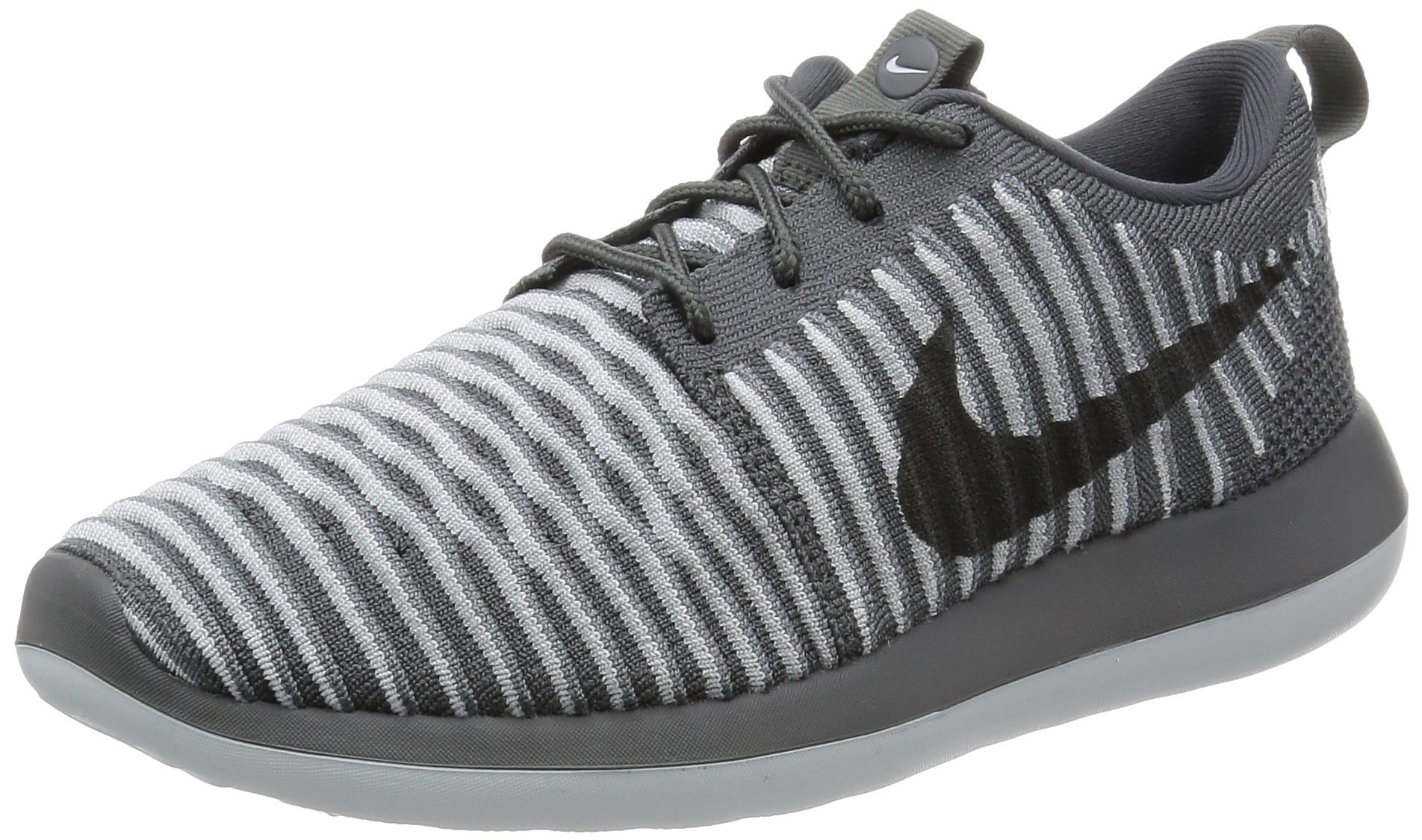 081a4cb32fe0 Galleon - NIKE Women s Roshe Two Flyknit V2 Running Shoe (9 B(M) US ...