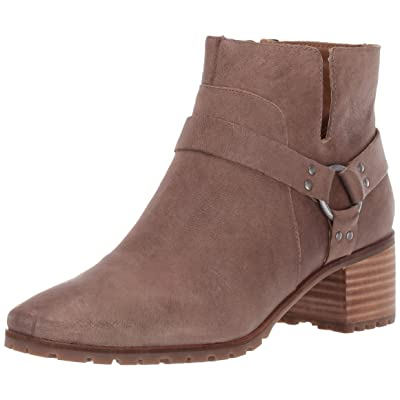 Lucky Brand Women's Lk-jansic Ankle Boot | Ankle & Bootie