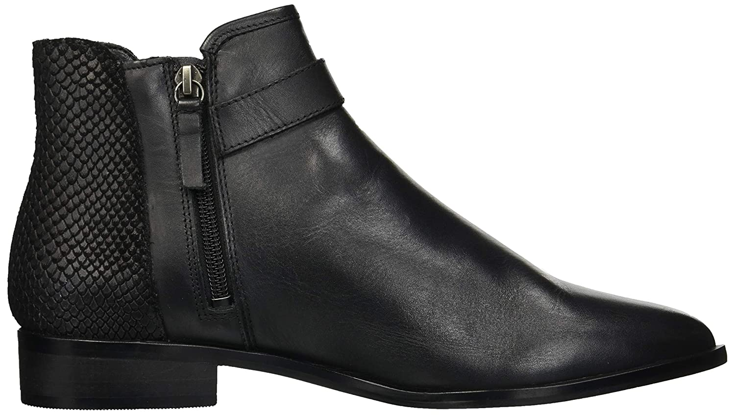 Kenneth Cole REACTION Womens Date 2 Nite Ankle Bootie Boot