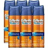 Gillete Fusion Shave Gel