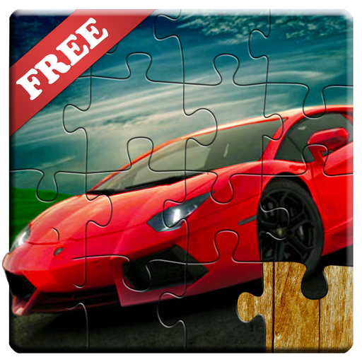 Sports Cars Jigsaw Puzzles for Kids - Free Trial Edition - Fun and Educational Super Cars Puzzle Game for Adults and Kids, Preschool Toddlers, Boys and Girls 2, 3, 4, (Wallpaper De Halloween Gratis)