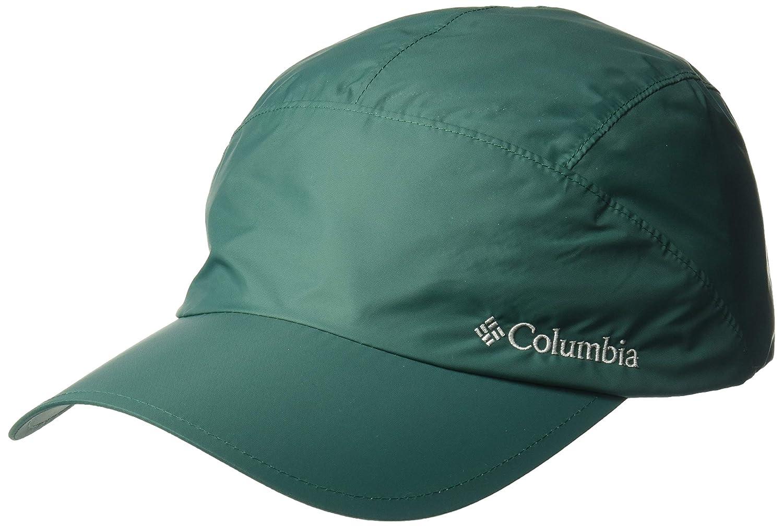 25c985e69 Columbia Men's Watertight Cap, Pine Green, One Size: Amazon.com.au ...