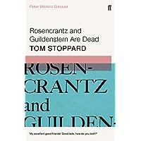 Rosencratz And Guildenstern Are Dead (Modern Classics)
